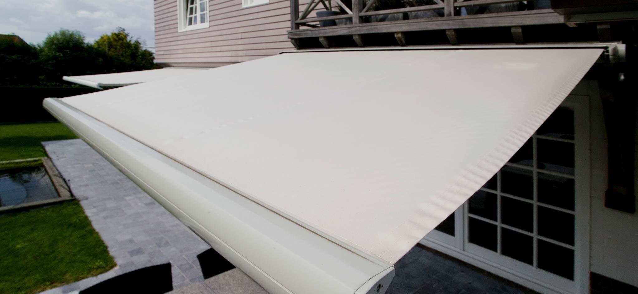 Markise 3 meter breit trendy tolle markise meter free x m Markise terasse breit