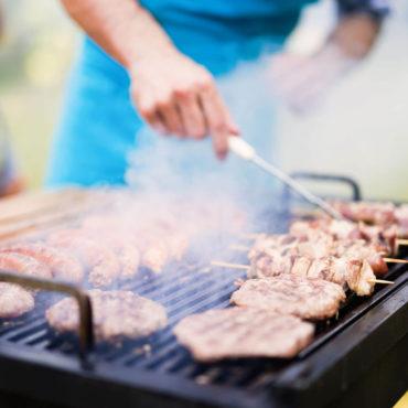 Der beste Outdoor Grill für Terrasse und Garten